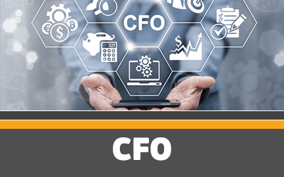 Executive Search – Chief Financial Officer