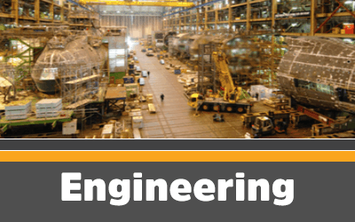 Executive Search – Head of Engineering