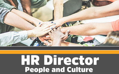 Human Resource Director – People and Culture