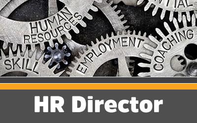 Executive Search – HR Director