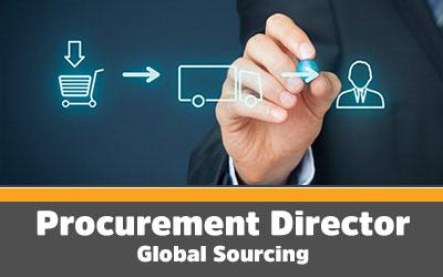 Procurement Director – Global Sourcing