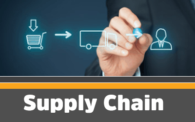 Executive Search – Supply Chain
